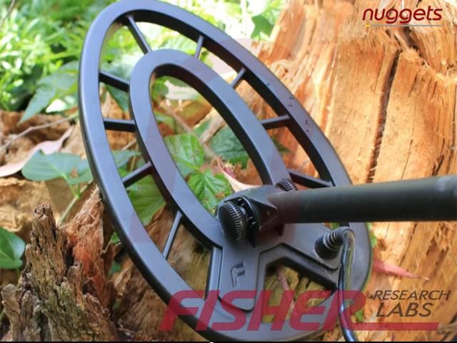 Fisher F Triangle Coil Spule F44 11