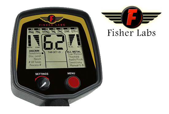 Fisher F75 Metalldetektor Detector www.nuggets.at OnlineShop