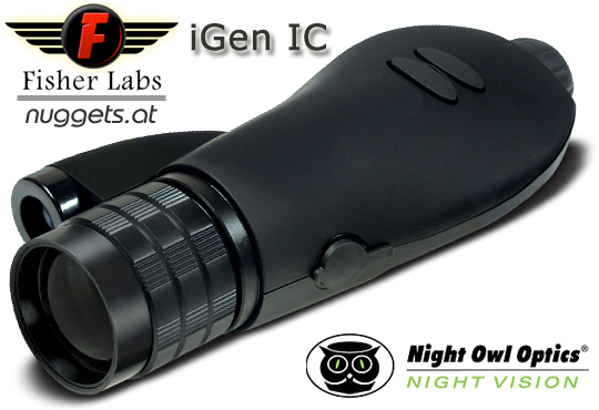 NightVision igen IC www.nuggets.at
