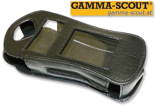 GammaScout Gamma-Scout Geigerzaehler Geigerzähler sofort www.gamma-scout.at