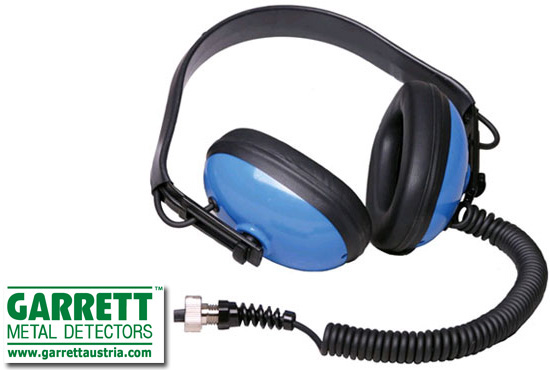 GARRETT Special Offer www.nuggets24.com UW Kopfhörer Headphone AT PRO AT GOLD SeaHunter