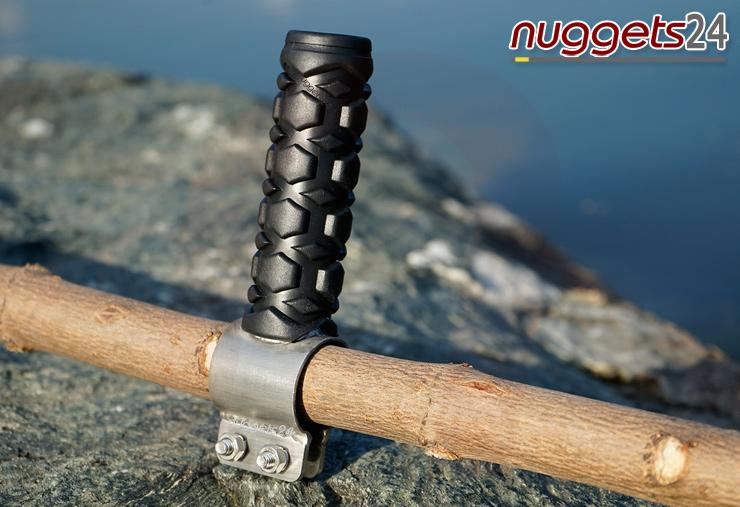 Nautilus Sandschaufel SandScoop Metalldetektor Spaten spade www.nuggets24.com Metal Detector Online Shop