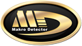 MakroDetector Makro Pin Pointer MakroPointer www.nuggets.at