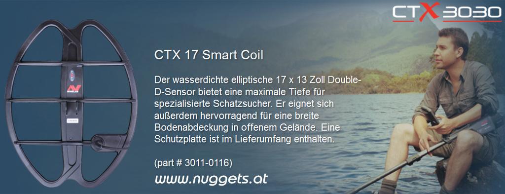 CTX3030.de Minelab Metalldetektor Gold Detector Detektor OnlineShop Test Beratung Service