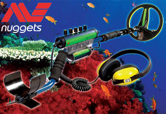 MINELAB kauft man bei www.nuggets.at OnlineShop + ShowRoom