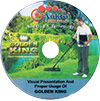 NOKTA DVD GoldenKing Anleitung GRATIS anfordern