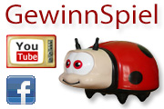 Gewinnspiele bei nuggets24 mit Stefan Sondelsüchtig auf youtube