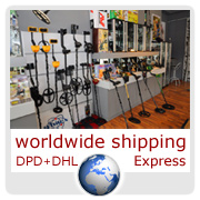 Metal Detector Best Brands Fast Shipping Everything in Stock www.nuggets.at