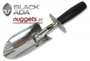 Black ADA Ripper V2A Edelstahl