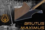 Brutus Maximus Spaten Spade Grabungswerkzeug Schaufel