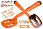 Deteknix Scuba Tector ScubaTector Unterwasser Underwater...