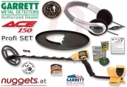 GARRETT ACE 150 Profi SET Metalldetektor