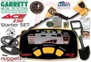GARRETT ACE 150 Starter SET Metalldetektor