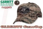 GARRETT Cap Camouflage AT PRO