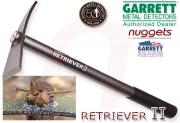 GARRETT Retriever II Grabhacke Pickel mit Magnet