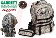 GARRETT Rucksack Backpack Detecting Daypack