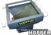 Keene HiBanker Highbanker Hopper Matrix Box