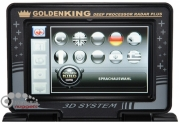 NOKTA Golden King PLUS Metalldetektor