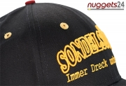 Sondelsüchtig Fan CAP Kappe
