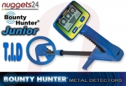 Bounty Hunter Junior T.I.D. Kinder Metalldetektor