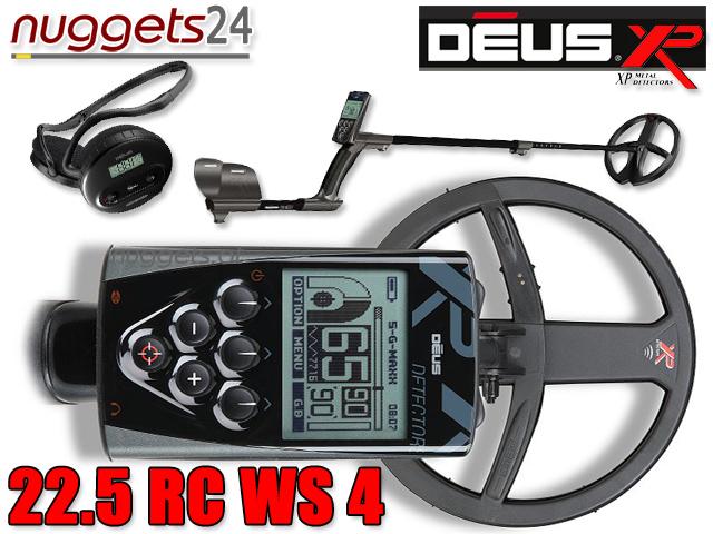 XP DEUS V3 3.0  kauft man bei www.nuggets.at auf Lager und sofort lieferbar