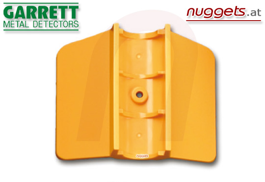 GARRETT parts accessories www.nuggets.at cuff support Ständer ACE