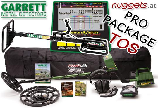 GARRETT GTI TOS www.nuggets.at