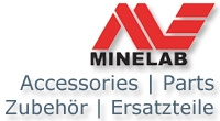 Minelab accessories