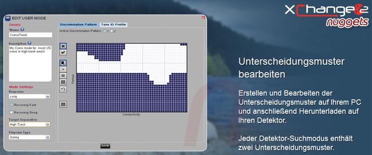 CTX 3030 CTX3030 Pattern Objekterkennung auch am PC bearbeiten www.nuggets.at