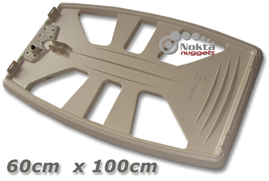 NOKTA Coil 60 x 100 cm for Golden King Plus + NGR www.nuggets.at