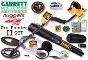 GARRETT ACE 250 Pro-Pointer II oder ProPointer AT...