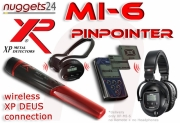 XP MI-6 MI 6 MI6 PinPointer DEUS Pin Pointer