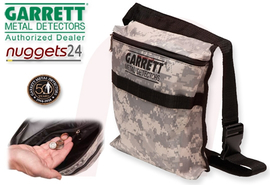 GARRETT PRO POINTER AT Premium Edition waterproof PinPointer Metalldetektor